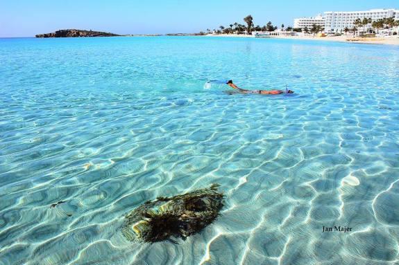 Image credit: Jan Majer Photography, Cyprus