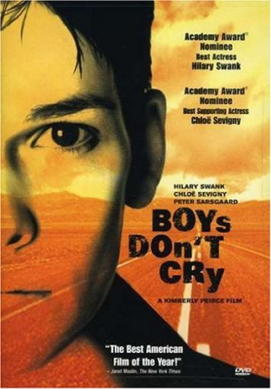 Boys Don't Cry : don't, Don't, Searchlight, Pictures