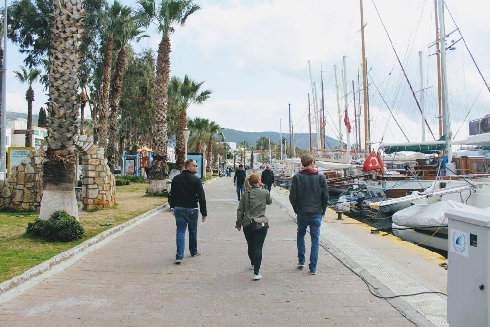 FunkTravels Bodrum Turkey Expat