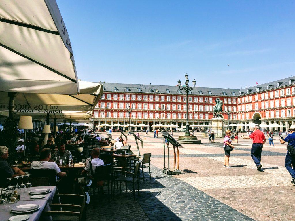 FunkTravels Spain