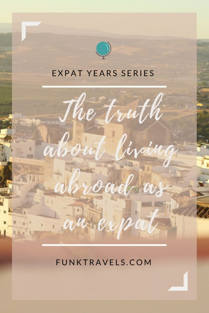 FunkTravels Expat Abroad Podcast Turkey