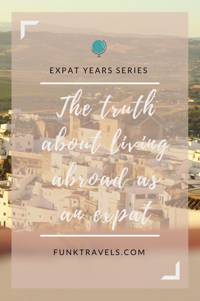 FunkTravels Expat Abroad Podcast Turkey