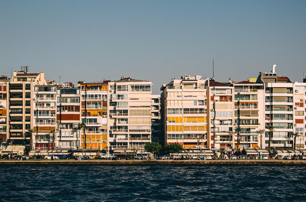 Catie FunkTravels Izmir Turkey