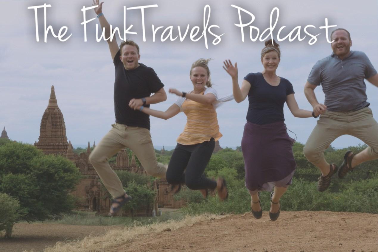 Episode038 FunkTravels Podcast
