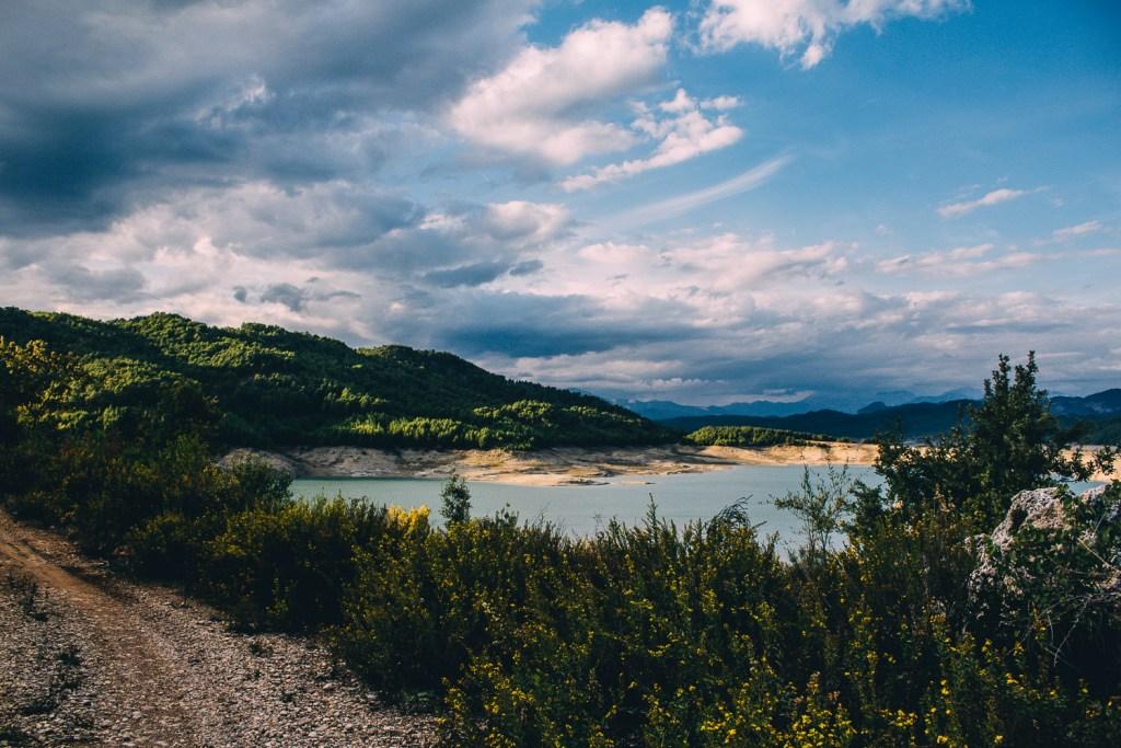 Catie FunkTravels Turkey Saklı Göl Evleri