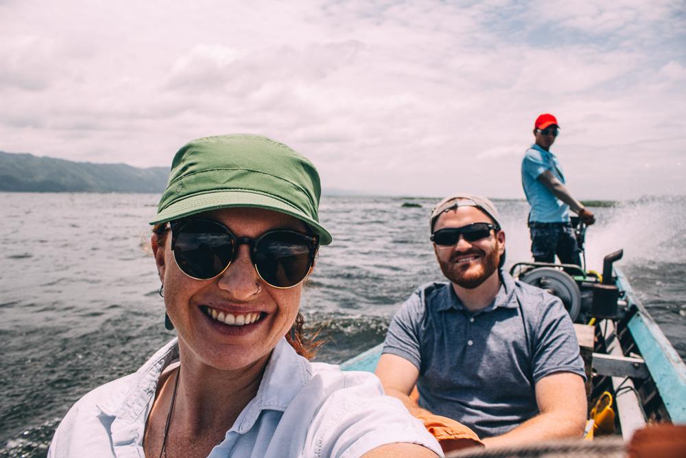 2017CatieFunkTravels Inle Lake Myanmar