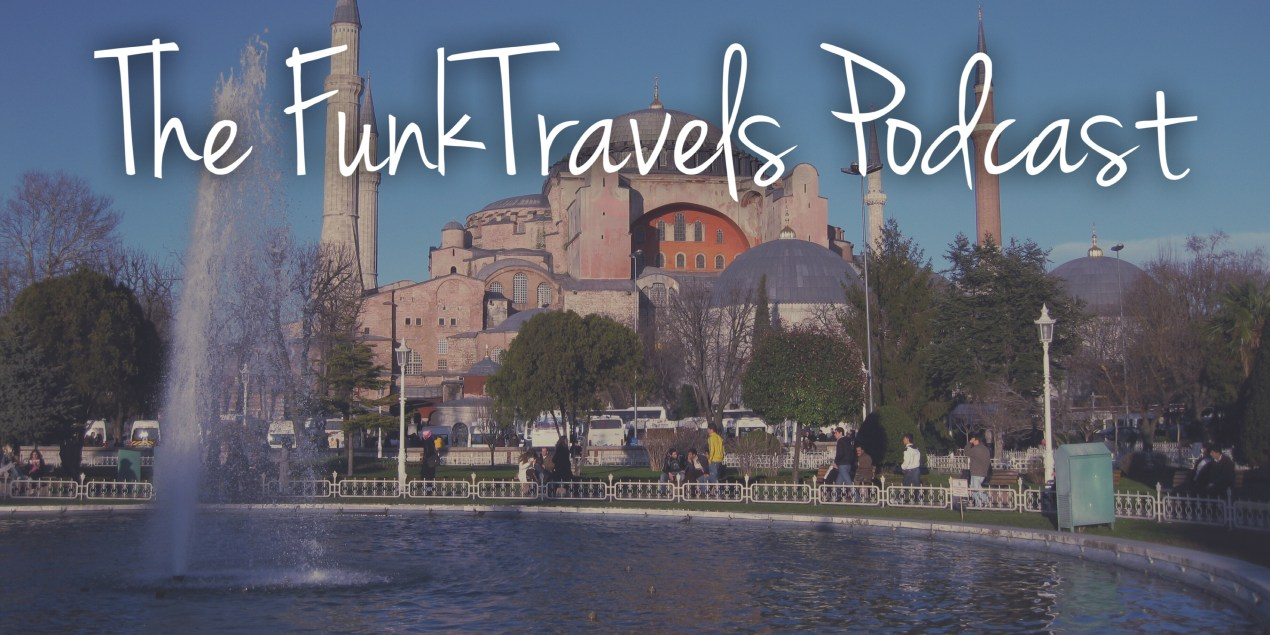 Episode046 FunkTravels Podcast