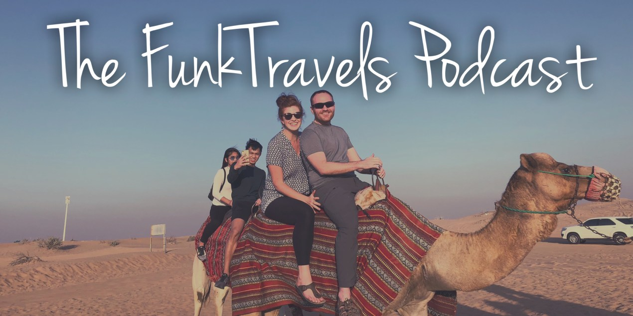 Episode047 FunkTravels Podcast