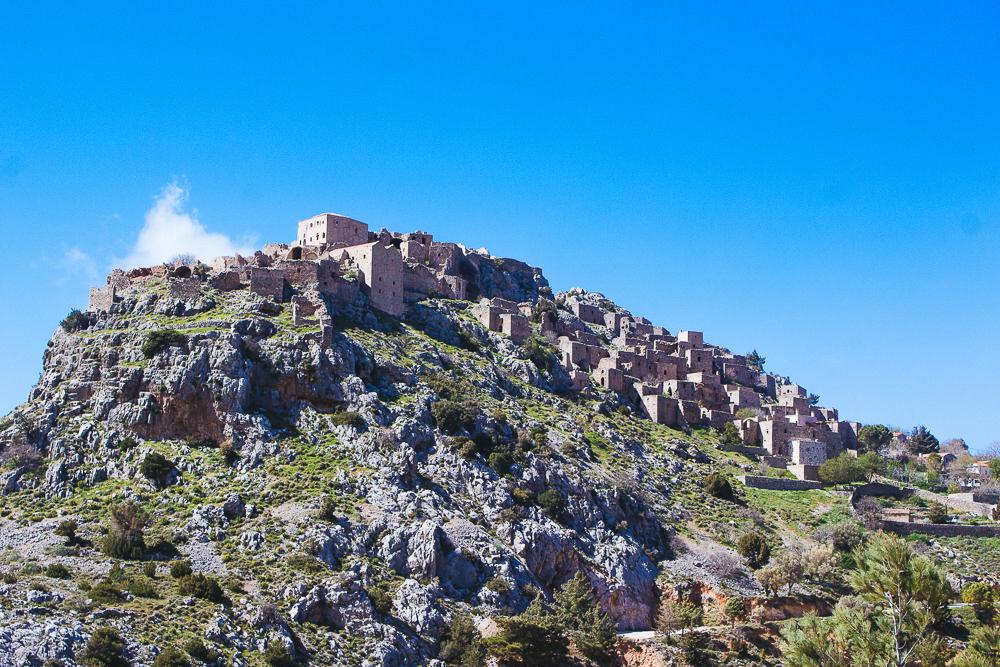 Catie FunkTravels Chios Greece Greek Island