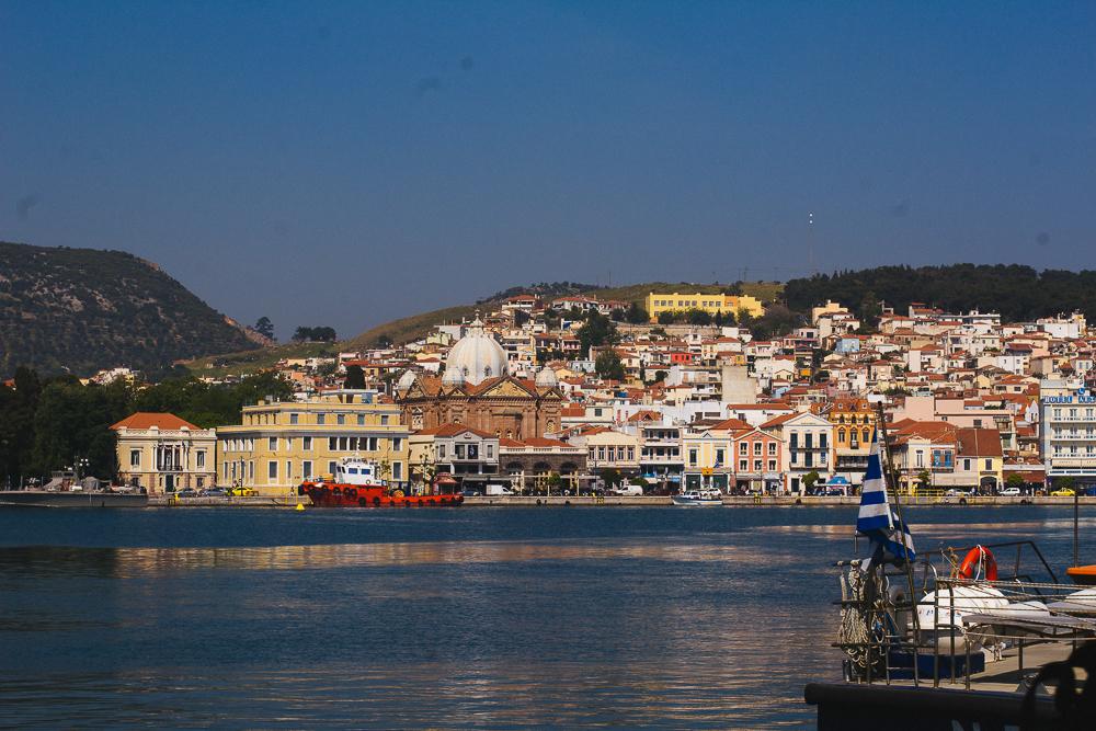 CatieFunkTravels Lesvos Island Greece Greek Islands