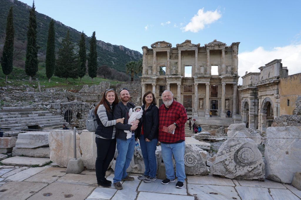 FollowingtheFunks-Review Ephesus Turkey