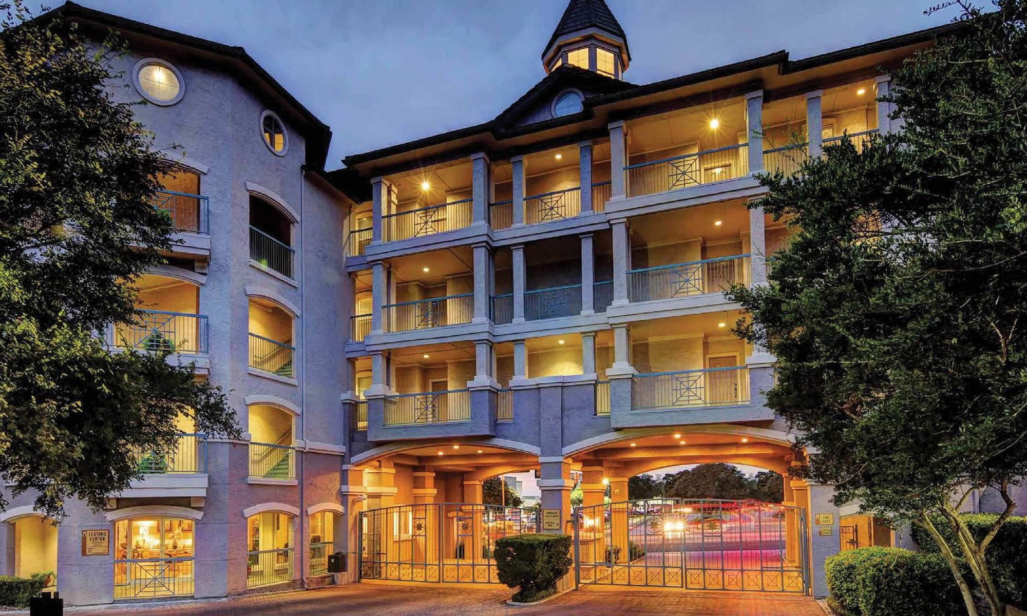 Alamo Heights San Antonio Tx Apartments For Rent