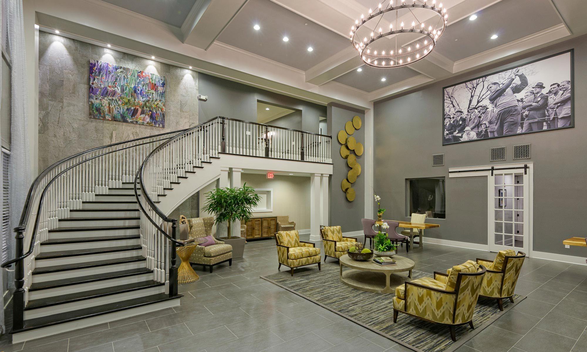 Apartments for Rent in Buckhead Atlanta, GA