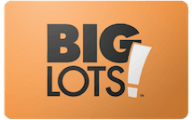 Interested customers can enroll online or in store. Buy Big Lots Gift Cards At Discount 13 5 Off