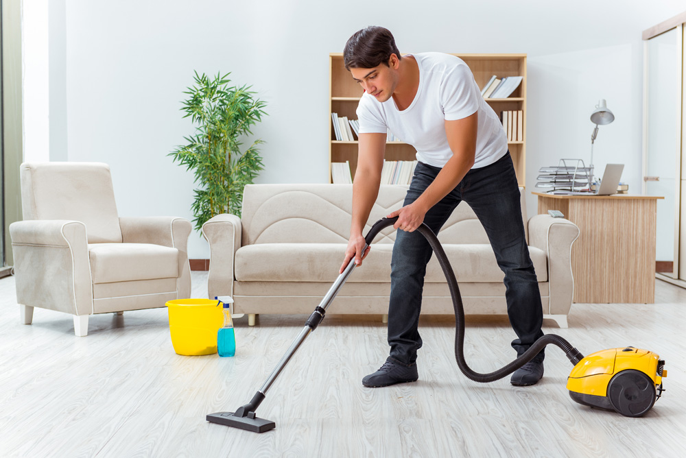 Roborock Announces S5 Max Vacuum And Mop