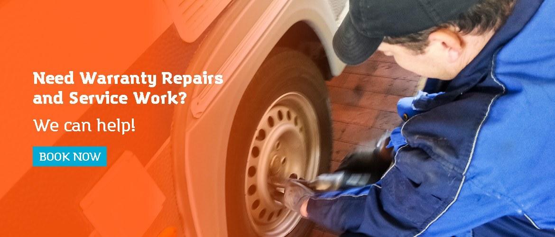 RV Repairs