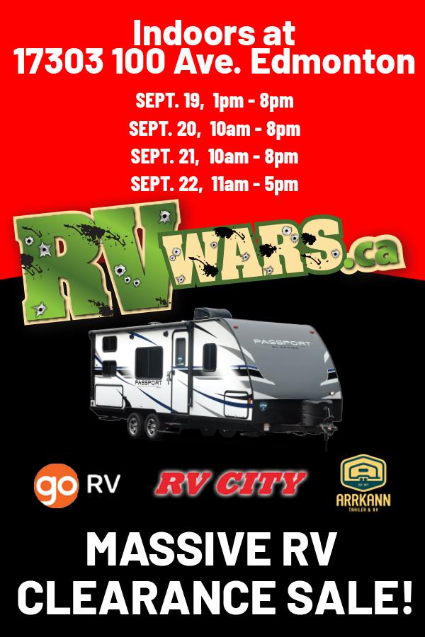 RV Wars