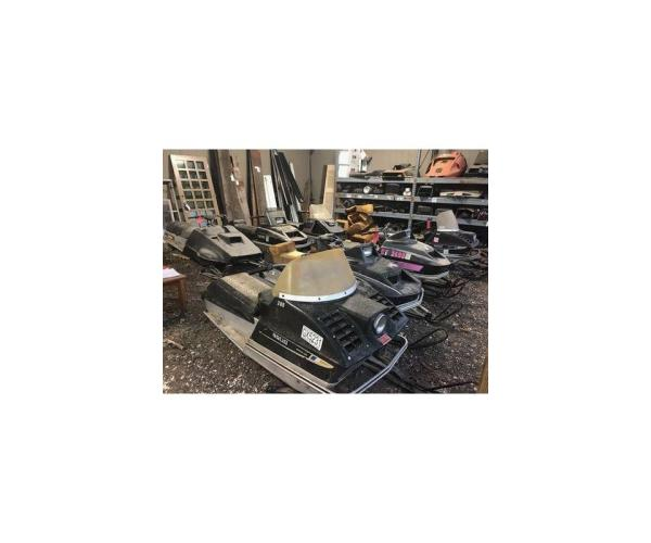 Location Online Consignment Auction