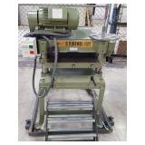 Grizzly G1183 Combo Sander