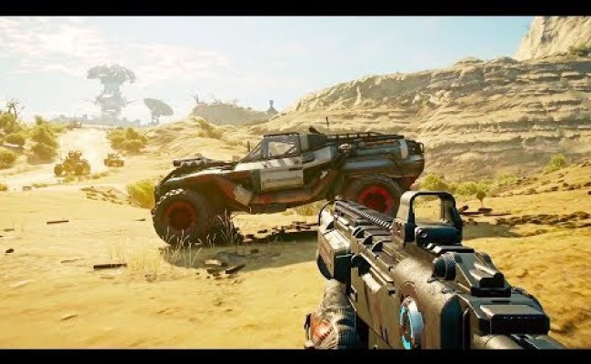 19 New First Person Shooter Games Of 2018 2019 Upcoming
