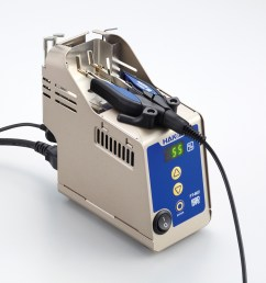 ft 802 thermal wire stripper [ 1000 x 1000 Pixel ]