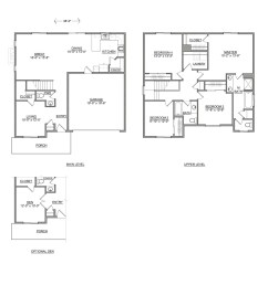 hayden homes reserves the right to modify floor plans elevations materials design and prices at any time dimensions and square footage are approximate  [ 1275 x 1146 Pixel ]