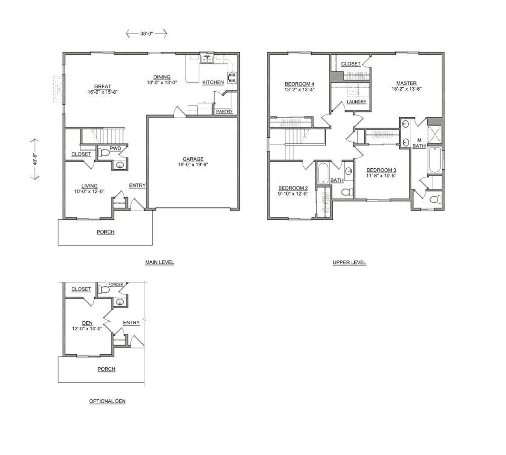 medium resolution of hayden homes reserves the right to modify floor plans elevations materials design and prices at any time dimensions and square footage are approximate