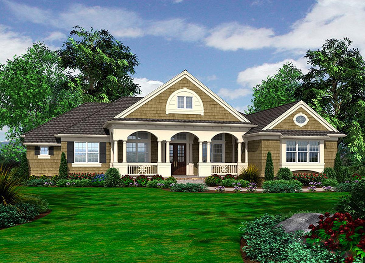 Architects Northwest House Plans