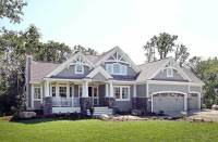 Craftsman House Plans - Architectural Designs