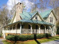 The Perfect Cottage Retreat - 26607GG | 1st Floor Master ...
