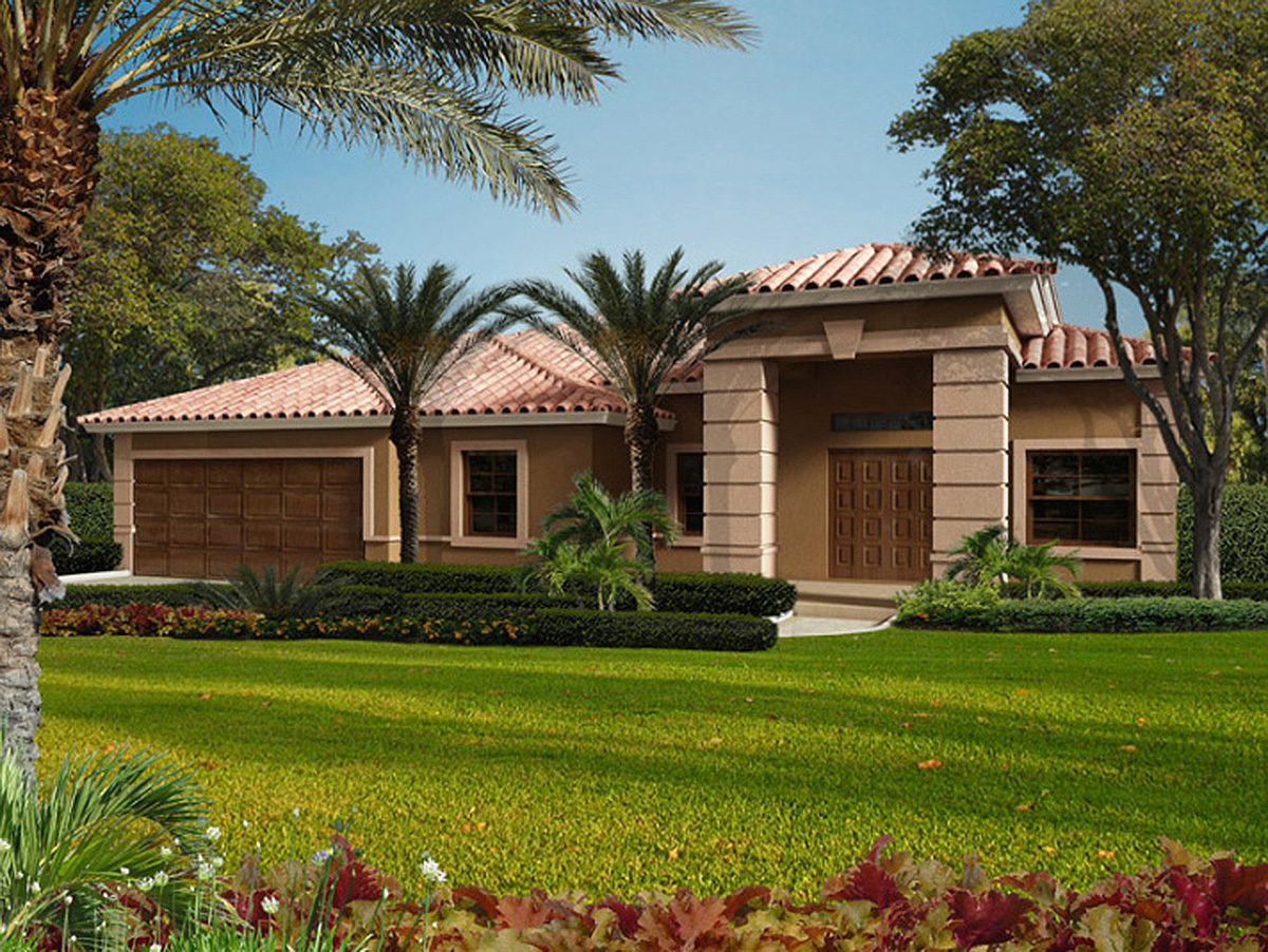 Florida Home With Hobby Room - 32217aa 1st Floor Master