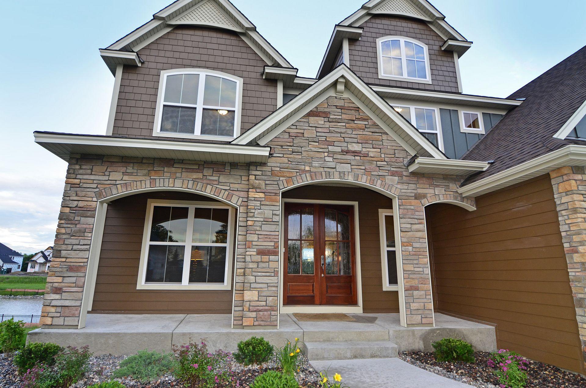 Storybook Craftsman House Plans - 28 Exclusive