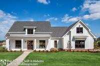 Modern Farmhouse Plan with Bonus Room - 51754HZ ...