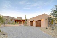 Southwest House Plans - Architectural Designs