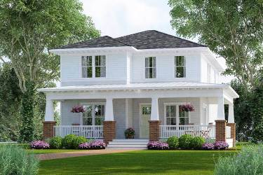 plan plans houseplans bungalow craftsman master suites bedroom 2632 rooms floor homes modern picks regional favorites collections social stars