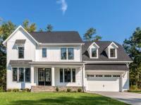 Simple 4 Bedroom Modern Farmhouse Plan - 500022VV ...