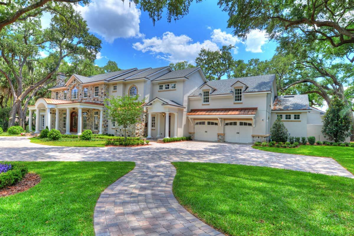 Luxurious Home Designs Delectable Luxury Home Designs