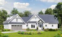 New House Plans - Architectural Designs