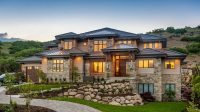 Luxury House Plans - Architectural Designs