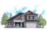 2-Story Net Zero Stock Home Plan - 33114ZR | Architectural ...