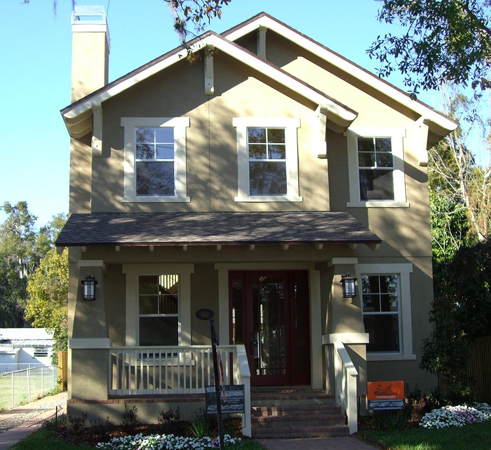 Award-Winning House Plans Narrow