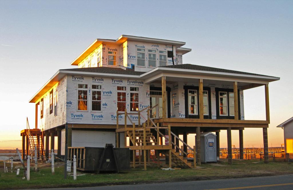 Ultimate Oceanfront House Plan  44117TD  2nd Floor Master Suite Beach Butler Walkin Pantry