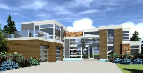 plan modern plans entertaining designs architectural