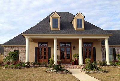 Louisiana Home Plans Designs Home Home Plans Ideas Picture