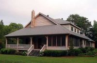 Complete Wrap-Around Porch - 58304SV   Architectural ...