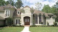 Grand Hexagonal Living Room - 63186HD | Architectural ...