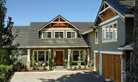 Classic Craftsman Home Plan - 69065AM | Architectural ...