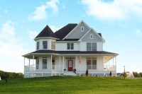 Victorian House Plans - Architectural Designs