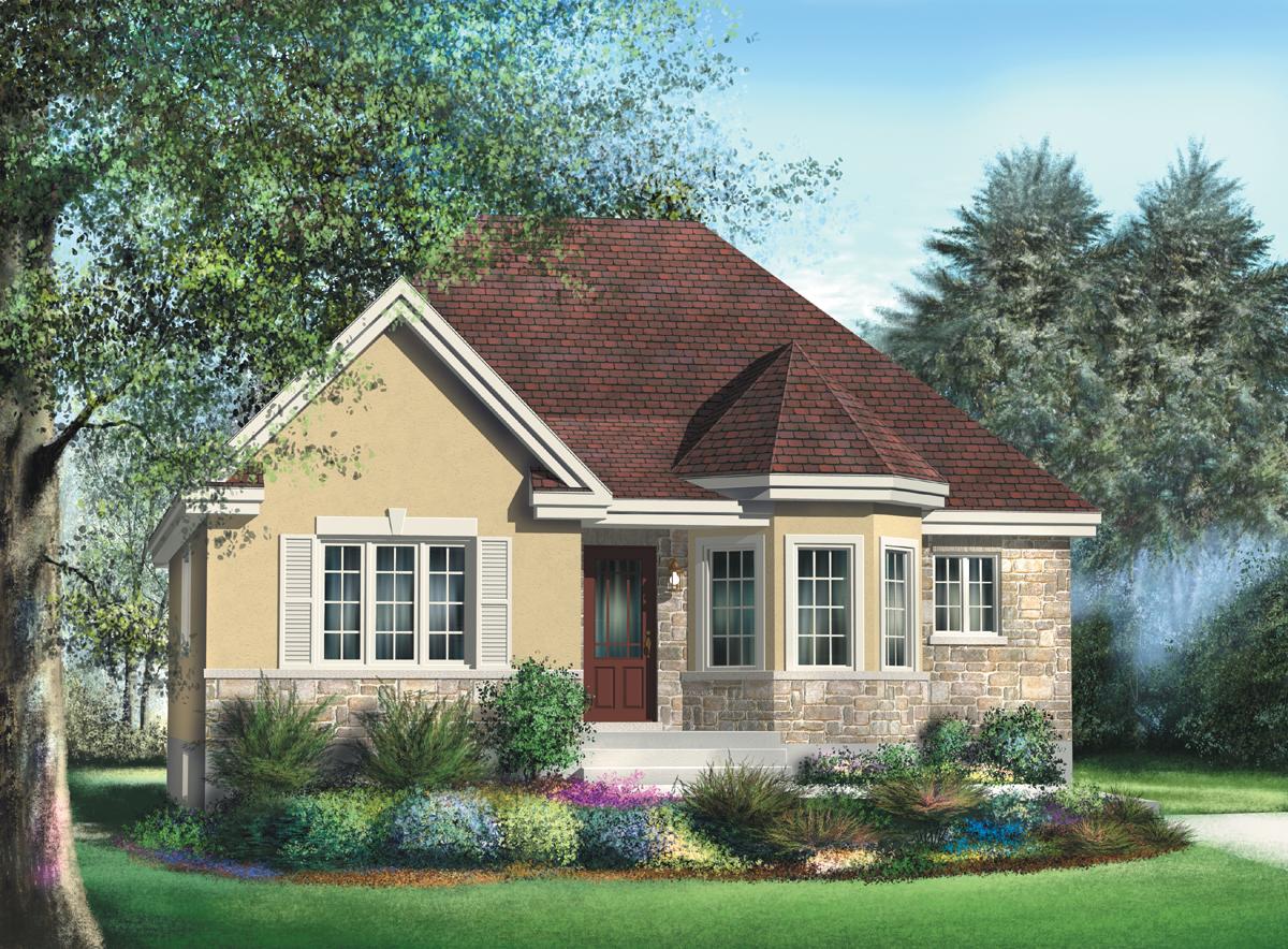 Simple House Design