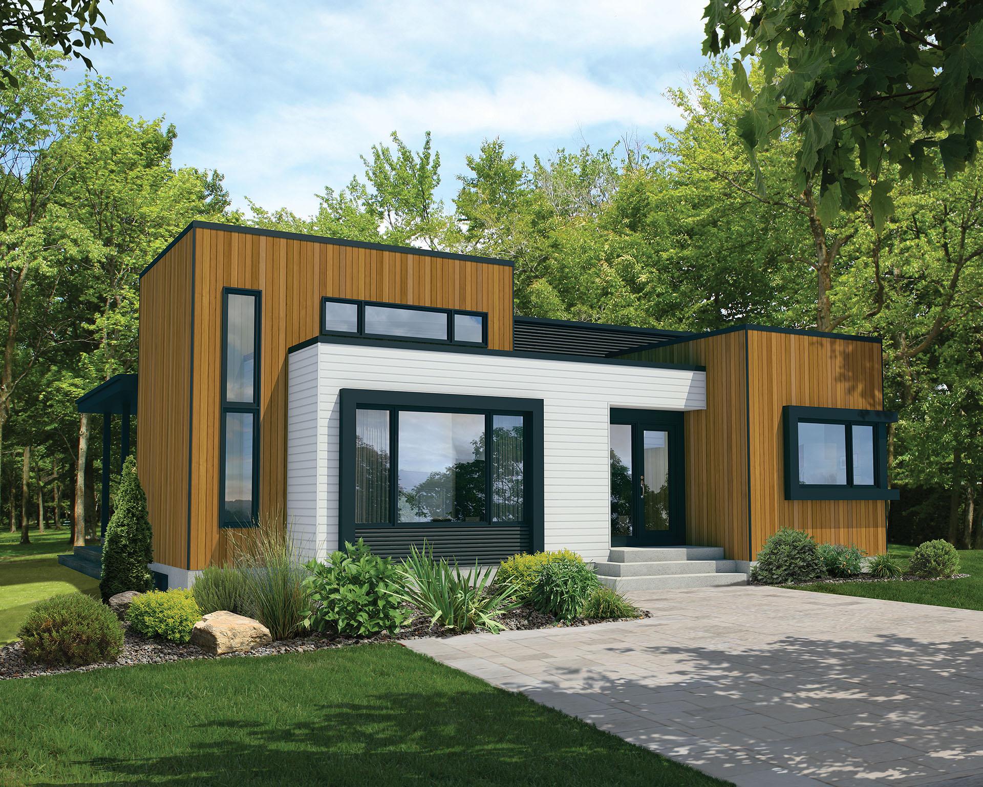 Starter Home House Plans